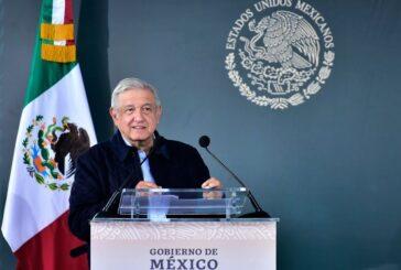 Para AMLO, la tercera ola de coronavirus en México es