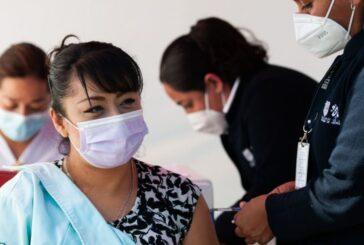 Todas las vacunas contra COVID-19 que se aplican en México son de buena calidad: IPN