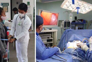 IMSS llama a sus derechohabientes a retomar consultas o cirugías pendientes durante Cuarta Jornada Nacional de Recuperación de Servicios