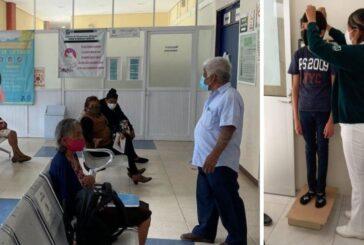 Realizará IMSS Oaxaca Cuarta Jornada Nacional de Recuperación de Servicios en sus UMF y Hospitales