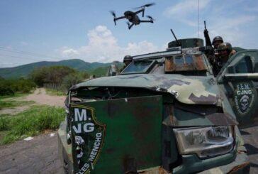México vive segunda crisis de violencia, el CJNG es el mayor cártel: informe