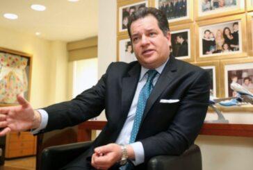 Juez ordena detención de Miguel Alemán Magnani por presunto fraude fiscal