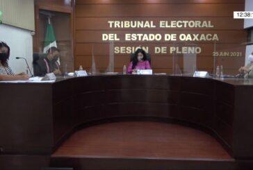 Ordena TEEO restituir a regidor de Santa Lucía del Camino