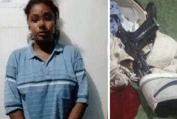 Mujer sedujo a un hombre que la violó de niña y lo mató