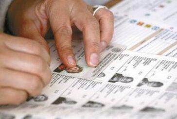 El INE investiga presunta venta de datos del padrón electoral