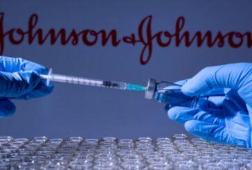 La FDA estudia un vínculo entre la vacuna de Johnson & Johnson y el síndrome de Guillain-Barré