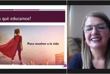 Blindaje emocional para prevenir la violencia desde la niñez: SMO