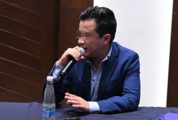 Diputado federal electo del PAN es acusado de violación; le piden aclare su situación