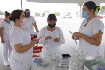 8 septiembre: México reporta 879 defunciones y 15,876 casos nuevos en las ultimas 24 horas