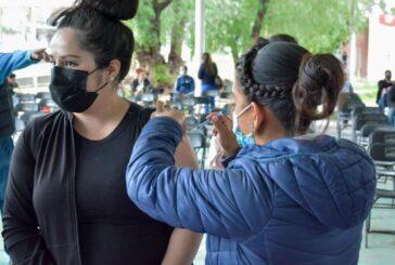 México registra 725 muertes y 17 mil 409 nuevos contagios en 24 horas por covid