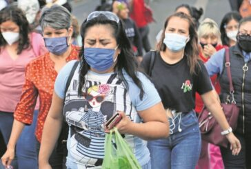 1 de septiembre: México reporta mil 177 muertes por covid en 24 horas, la mayor cifra de la tercera ola