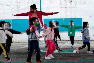 22 de septiembre: México registra 11,603 nuevos contagios y 811 muertes en el último día