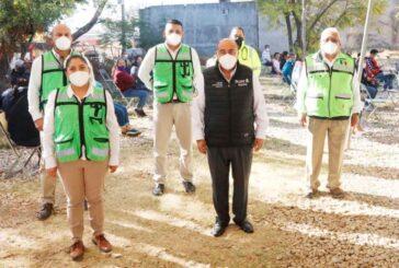 Recomienda IEEPO fortalecer en estudiantes de nivel básico medidas de prevención en casos de sismos
