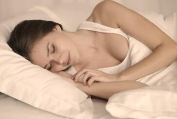 Beneficios de desmaquillarte antes de dormir