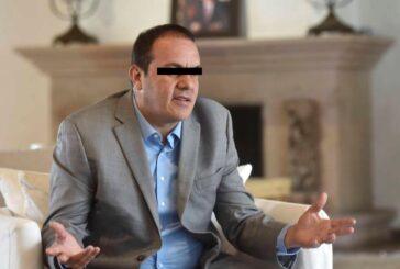 """Fiscalía Anticorrupción de Morelos recibe denuncia contra Cuauhtémoc """"B"""""""
