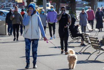 Primera muerte de covid-19 en Nueva Zelanda en seis meses