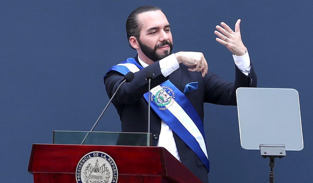 Corte Suprema de El Salvador avala reelección de presidente Bukele