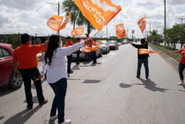 INE señala que partidos omitieron asignar 12 mdp para candidatas