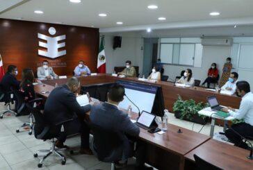 """Presenta Contraloría del IEEPCO """"Sistema Integral de Seguimiento de Declaraciones"""""""