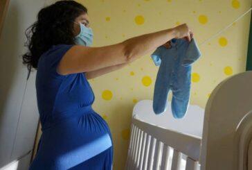 Exhorta SSO a reforzar los cuidados en embarazadas y recién nacidos, para evitar complicaciones por COVID-19