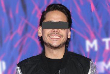 Youtuber Rix condenado a prisión por violación, sale libre tras pagar fianza de 30 mil pesos
