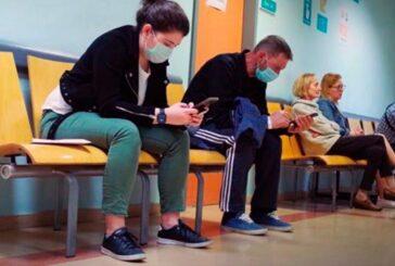 México suma 262 muertes y 3 mil 367 nuevos casos de covid en 24 horas