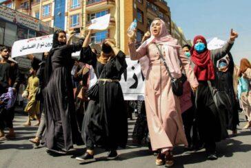 La ONU denuncia ataques a la mujer y pone en duda las promesas de los talibanes