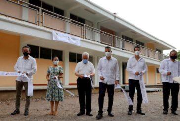 Avanza Gobierno de Oaxaca en la implementación de energías renovables en universidades del SUNEO