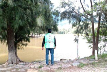 CEPCO se mantiene alerta por lluvias intensas, aumento en los niveles de ríos y presas del estado