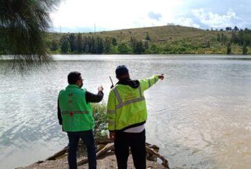 Continúa CEPCO monitoreo de presas, ríos y arroyos por intensas lluvias registradas en las últimas 24 horas