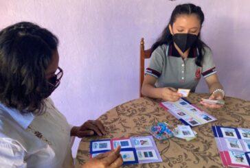 Estudiante del Cobao crea una lotería didáctica