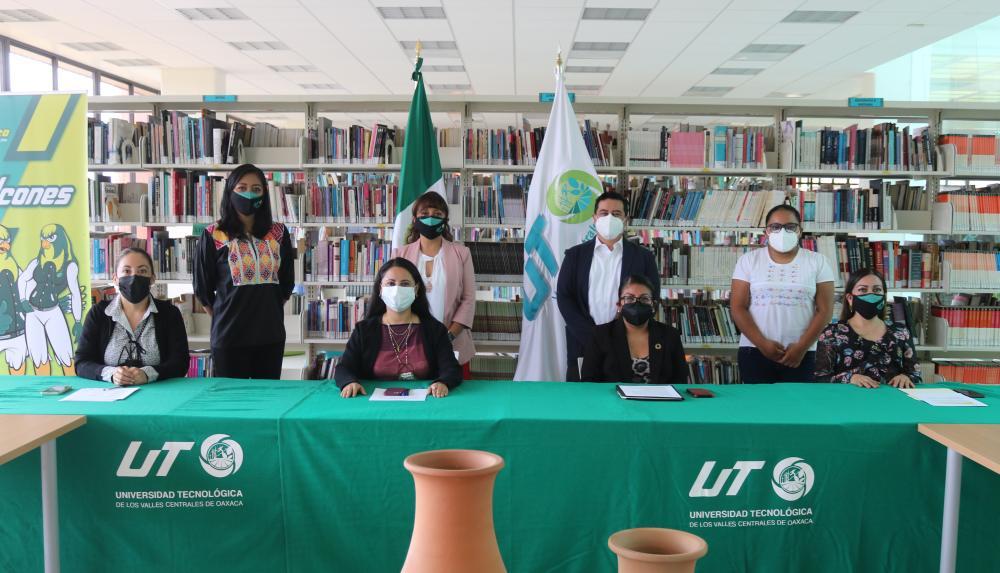 Instala UTVCO comisión de genero, no discriminación e inclusión
