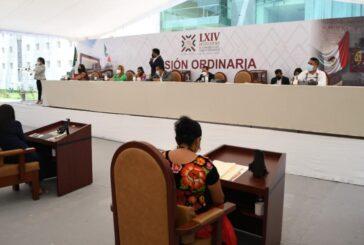Congreso exige cuentas al Órgano de Fiscalización de Oaxaca