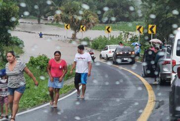 Demanda Congreso de Oaxaca atención a familias afectadas por las lluvias