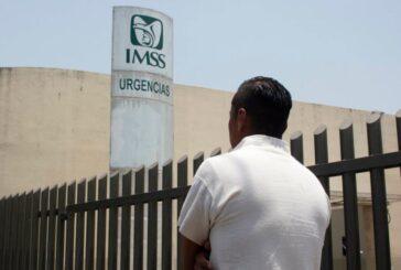 Durante festejos patrios, IMSS Oaxaca brindará atención en urgencias y hospitalización