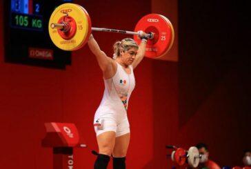 Aremi Fuentes denuncia que la premiaron con cheque inexistente por su medalla en Juegos Olímpicos