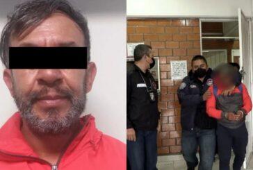 Detienen en Ecatepec a pastor acusado de abuso sexual a 11 niñas y adolescentes de Nuevo León