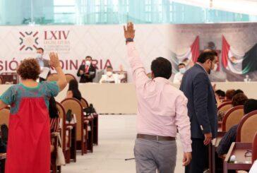 Decreta Congreso de Oaxaca requisitos para ser candidata o candidato a diputación migrante o binacional