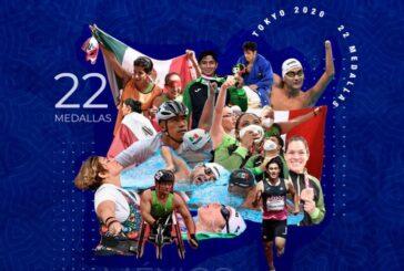 Por qué el triunfo en los Juegos Paralímpicos Tokio 2020 no fue fruto del trabajo de las autoridades