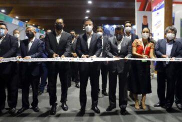 Inaugura Murat Primera Expo Congreso Internacional Eléctrico del Sureste 2021