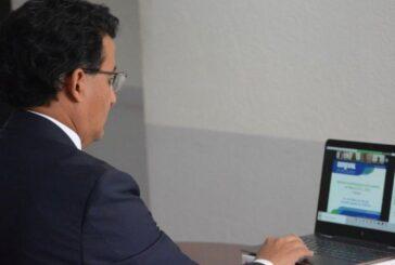 Lanza Sebien Plataforma de Estadística, Resultados y Carencias del Estado de Oaxaca