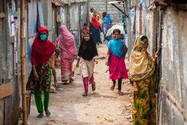 "COVID-19 ""empujó"" a cien millones a pobreza extrema, alerta Banco Mundial"