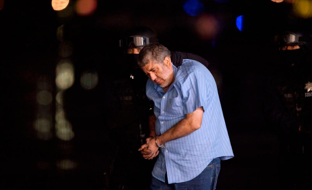 Vicente Carrillo: Sentencian a 28 años de prisión al exlíder del Cártel de Juárez