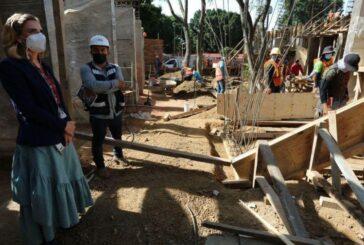 En Oaxaca se construye un nuevo rostro en asistencia social: Ivette Morán