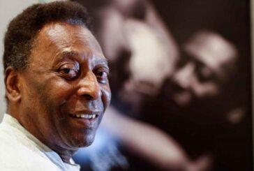 Preocupación mundial por la salud de Pelé: fue internado nuevamente en terapia intensiva
