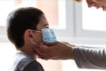 Niños no vacunados sufren impacto del covid, advierte la OPS