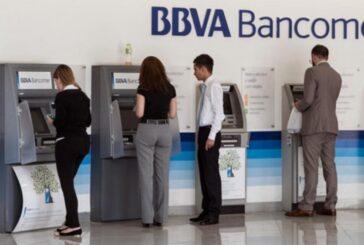 BBVA anuncia compensación a sus clientes tras fallas en su sistema