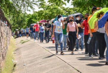 COVID 19 en México al 16 de septiembre: se registraron 7,040 contagios y 434 muertes en el último día