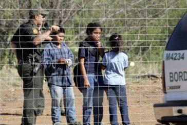 Patrulla Fronteriza ha detenido a más de 29 mil menores no acompañados en 2021