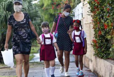 Cuba inicia vacunación covid en niños y jóvenes de 2 a 18 años